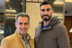 حسن ذوالقدر مدیرفنی تیم ملی تکواندو بلغارستان در قهرمانی اروپا
