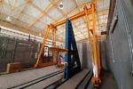 تجهیز و راهاندازی آزمایشگاه سازه در دانشگاه بجنورد