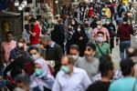 توجه مردم خراسان شمالی به رعایت پروتکلهای بهداشتی کاهش یافته است