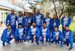 ۶ مدال طلا و یک نقره رهآورد کشتیگیران ایران از صوفیه