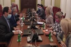 Tehran-Belgrade relations, 'long-standing, friendly'