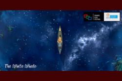 حضور «نهنگ سفید» ایرانی در جشنواره هند
