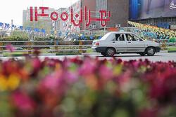 اقدامات معاونت فنی و عمرانی شهرداری در رویداد تهران ۱۴۰۰/انتقادات شورای شهر به این رویداد به جاست