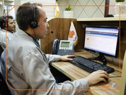 افزایش ۹۷ درصدی خدمات تلفنی مرکز امور مشتریان سایپا