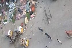 Two killed, several injured in Nangarhar blast (+VIDEO)