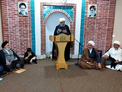تشریح مدل اتحادیه کشورهای اسلامی برای رسیدن به وحدت