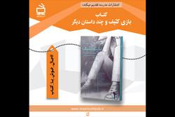 تازهترین مجلد از مجموعه «حلقه داستان مدرسه» به کتابفروشیها رسید