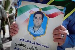 قاتل دو محیط بان زنجانی  شناسایی و تحویل مراجع قضایی شد