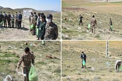 طرح پاکسازی جادههای آذربایجان شرقی اجرایی میشود