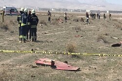 Military jet crashes in central Turkey, pilot dead (+VIDEO)