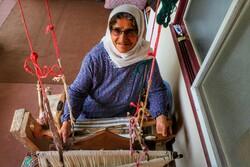 ۴۲ رشته صنایع دستی در شاهرود فعال است