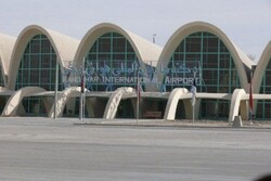Kandahar airport in Afghanistan targeted by rockets
