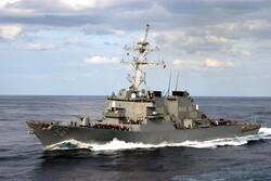 ارتش چین پنتاگون را به ایجاد بی ثباتی در دریای چین متهم کرد