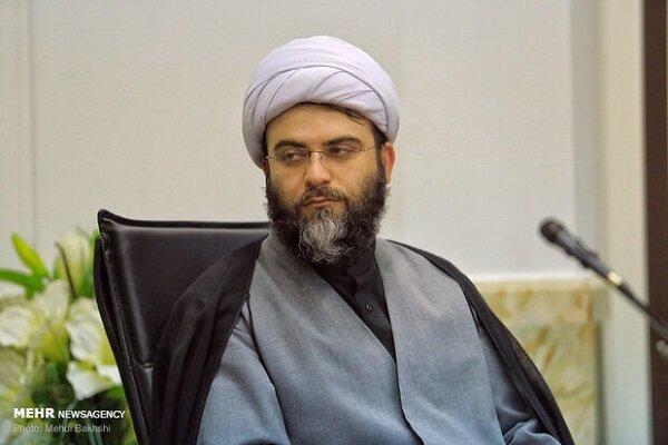 پیام تسلیت رئیس سازمان تبلیغات به مدیر تشکلهای دینی استان تهران