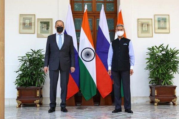 Lavrov-Jaishankar görüşmesinde İran konusu da ele alındı