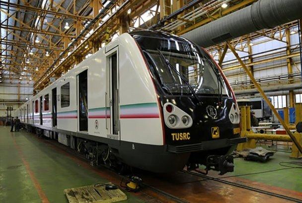 قطار ملی مترو جایگزین واردات می شود