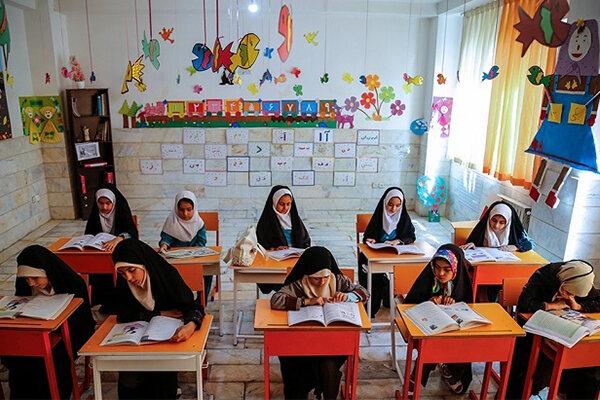 مدرسه در سند تحول کانون تحرک است