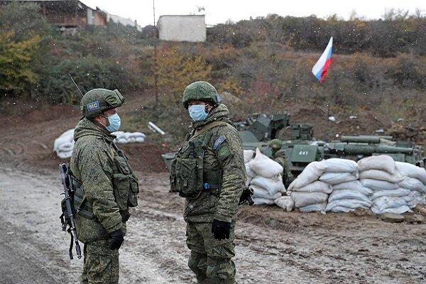 بازداشت یک نظامی ارمنستان در منطقه مرزی جمهوری آذربایجان