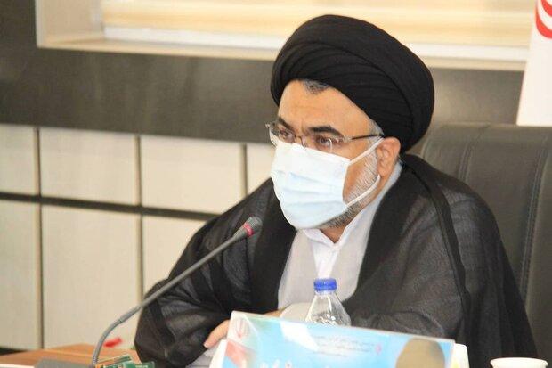 لزوم تشکیل کارگروه های حقوقی و نظارتی در دادگستری استان مرکزی