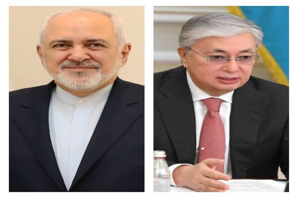 Tehran key partner for Nur-Sultan in region: Kazakhstan