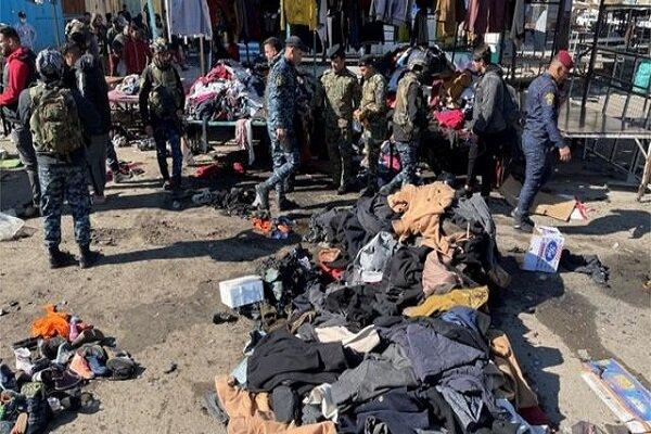 ۶۰۰۰  انتحاری سعودی خود را در عراق منفجر کردهاند