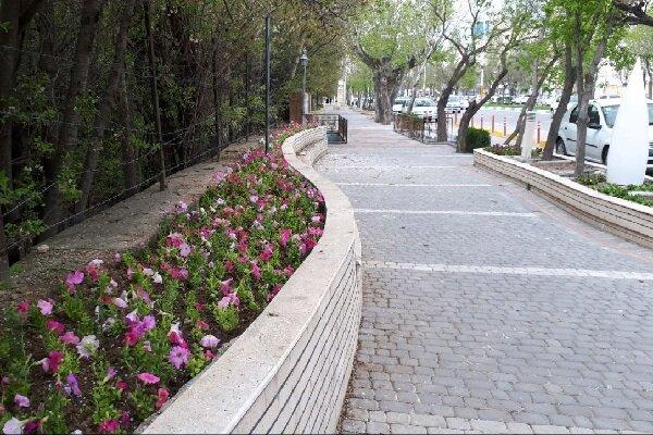 تملک «باغ شریعت» به تصویب شورای شهر اردبیل رسید