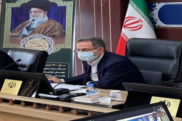 کاهش مراجعین سرپایی فوتی ها و بستری های کرونایی در استان تهران