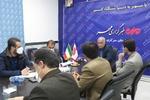 میزگرد تخصصی «آسیب شناسی نظام برنامهریزی بودجه در کلانشهر اراک»