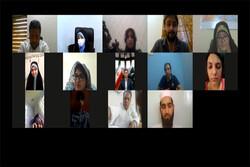 آغاز دوره بهاره آموزش زبان فارسی خانه فرهنگ ایران در لاهور