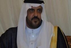 آل سعود سه سال بر حکم ۱۴ سال حبس محمدالعتیبی افزود