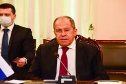 Turkey, Iran interests considered in Karabakh talks: Lavrov