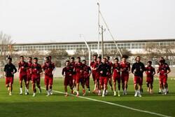تمرینات تیم فوتبال تراکتور با تصمیم خطیبی سه روز تعطیل شد