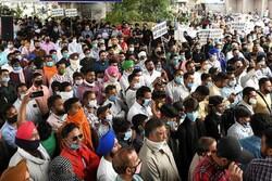 Hindistan'da 392 binden fazla yeni vaka tespit edildi