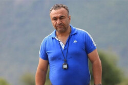 Nader Dastneshan
