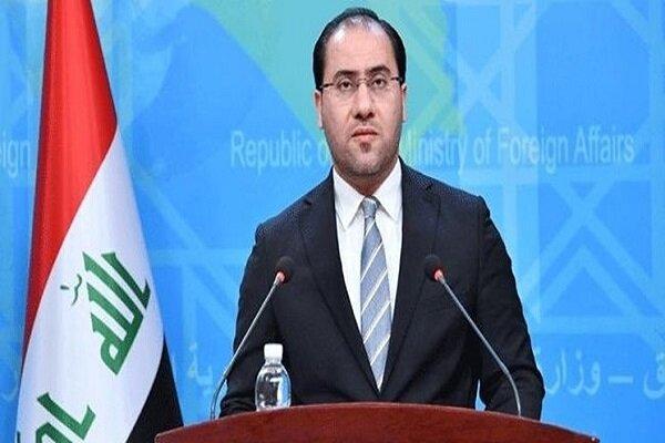 Iraqi FM spokesman reports of US troops withdrawal