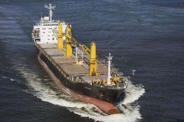 """تفاصيل أكثر عن حادث السفينة الايرانية """"سافيز"""""""
