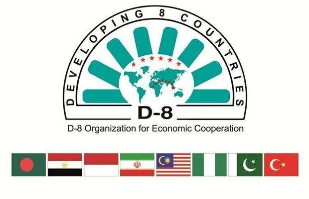 اجلاس مجازی سران کشورهای D-۸ برگزار شد