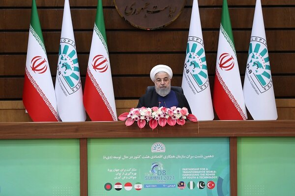 US failed in bringing Iranian nation to its knees
