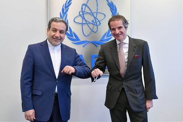 Disputes with IAEA resolvable via constructive interaction