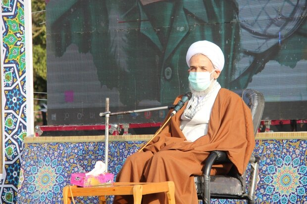 لغو آیین های مذهبی از ۲ هفته قبل از رمضان کاری زیبنده نیست