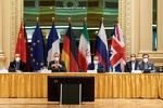 Talks between Iran, P4+1 underway in Vienna