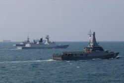 آغاز عملیات حفاری چین در دریای مورد مناقشه چین جنوبی