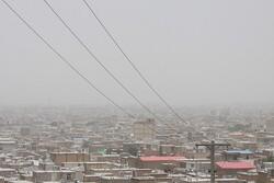 هوای ۴ شهرستان کرمانشاه در وضعیت  ناسالم قرار دارد