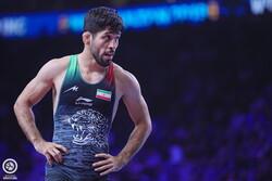 Behnam Ehsanpour