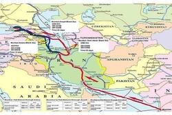 'North-South Corridor good alternative to Suez Canal'