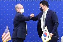 توافق سئول و واشنگتن بر سر سهم هزینههای نظامیان آمریکایی مستقر در کره