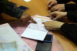 نفرات پیشتاز انتخابات شورای شهر «شاهدشهر» مشخص شدند