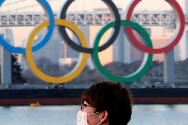 Japan declares COVID emergency with Olympics 3 months away