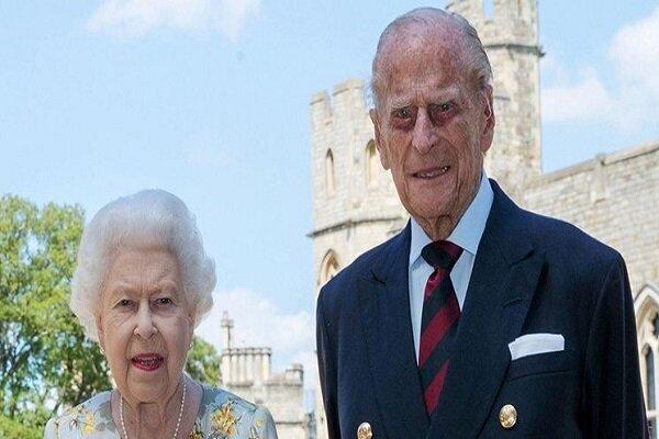 برطانوی ملکہ کے شوہر کا انتقال ہوگیا
