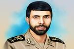 شهید سپهبد علی صیاد شیرازی